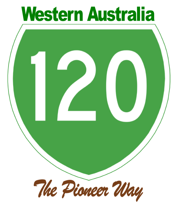 The Pioneer Way – Route 120 WA